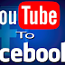 How to Share A Youtube Video On Facebook