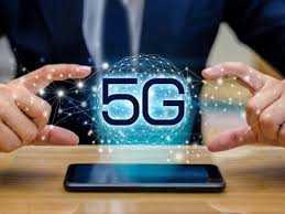 South Korea Will Launch 5G Mobile Networks