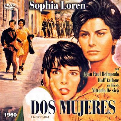 Dos mujeres (La Ciociara) - [1960]