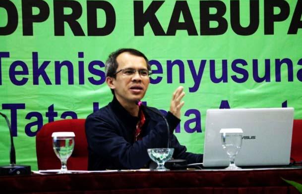 IPR: Buat Memecah Belah, Bisa Jadi Tindak Tanduk Gatot Sungguh Telah Direstui Jokowi