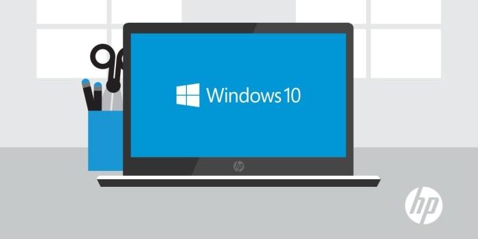 Manual Windows Driver Update 10