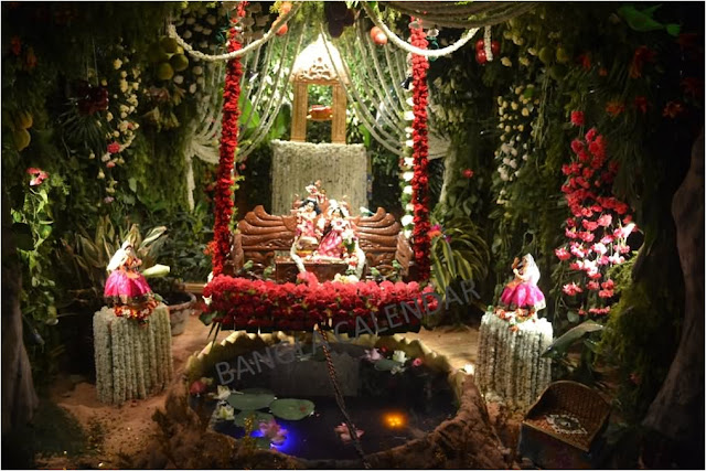 78  How To Decorate Janmashtami At Home   Krishna Janmashtmi     How To Decorate Home On The Occasions Of Janmashtami 2017