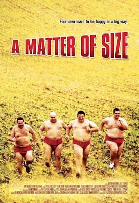 Sinopsis A Matter of Size (2009)
