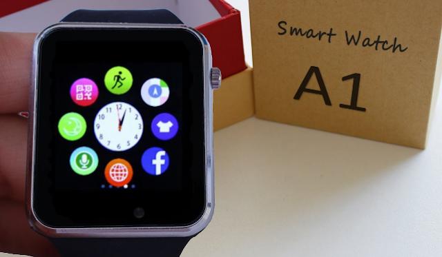 Cek Smartwatch Keren yang Bisa Anda Miliki dengan Harga di Bawah Rp 500 ribu
