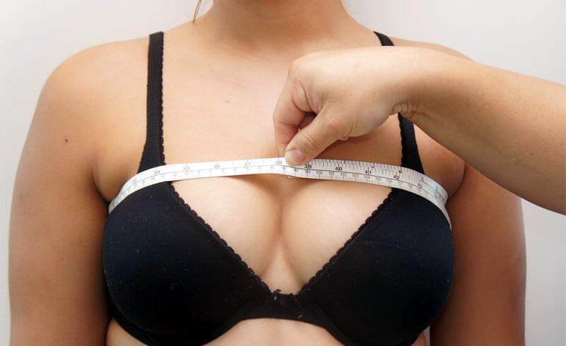 Foods that ensures Bigger Breasts