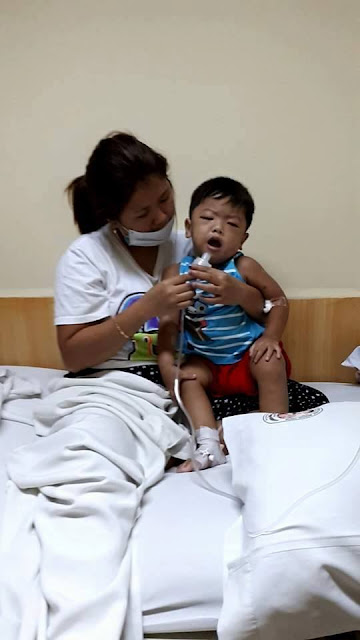 1-Year-Old Baby Fights For His Life After Undergoing Chemotherapy Because Of Leukemia! His Story Will Surely Bring Tears To Your Eyes!