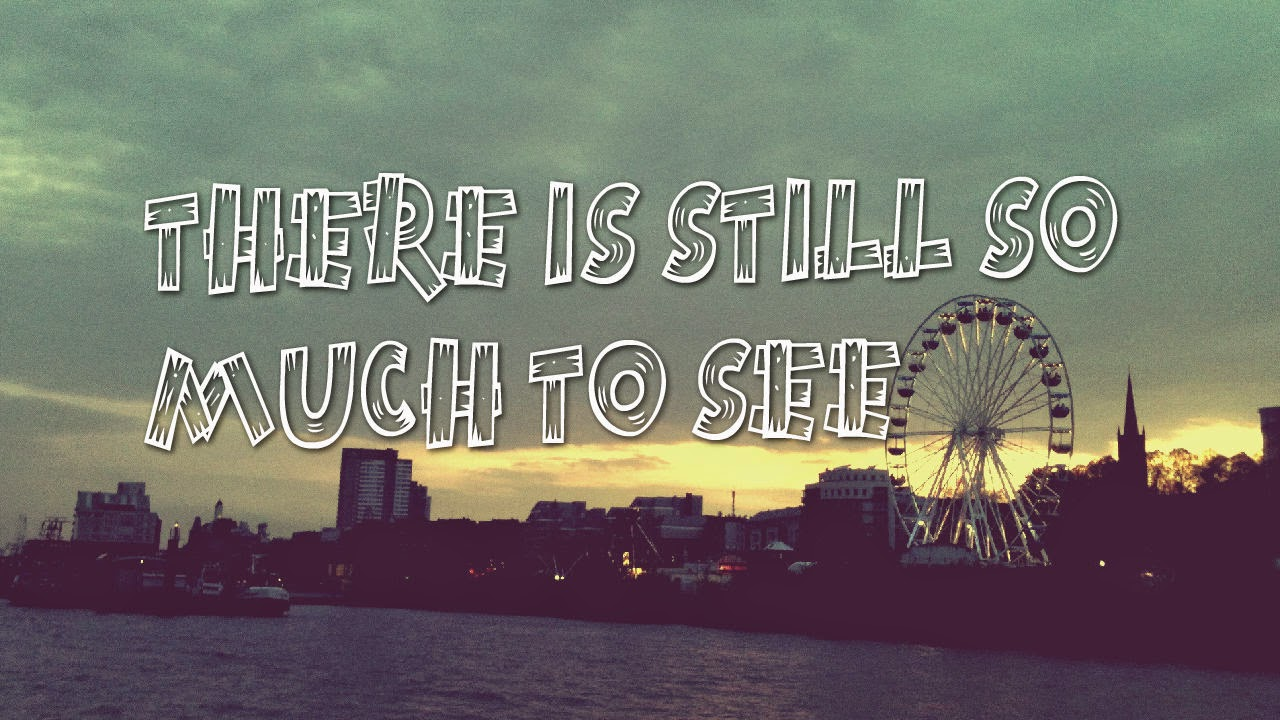Travelling Quotes