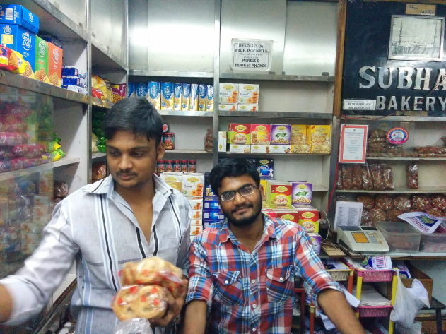Subhan Bakery - Best in Hyderabad for the original Osmania biscuits