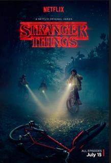 Capitulos de: Stranger Things