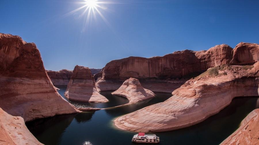 Les 10 plus longs fleuves et rivières des États-Unis