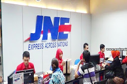 Lowongan Kerja Bukittinggi JNE Express Mei 2019