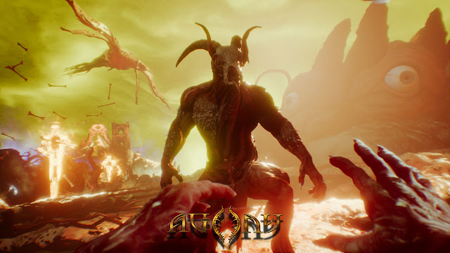 Tải Game Agony UNRATED (Agony UNRATED Free Download)