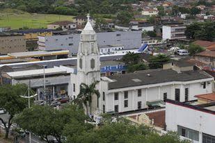 Baixada Santista tem transferências de padres