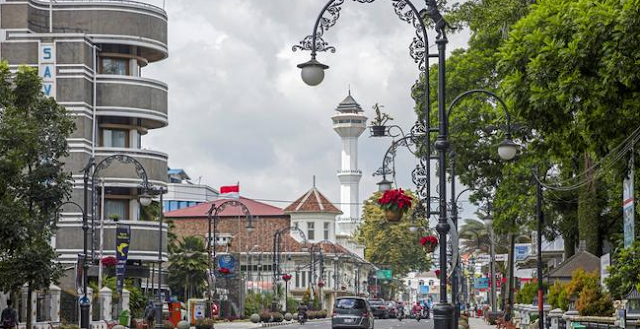Destinasi Wisata Keren di Kota Bandung