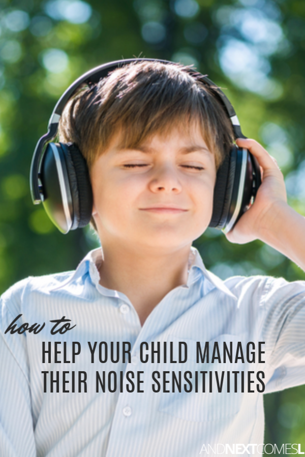 Noise sensitivity in kids and how to help your child cope with loud noises