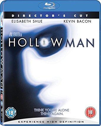 Hollow Man 2000 Dual Audio Hindi 480p BRRip 300mb