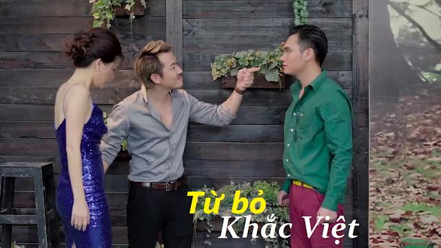 Cảm âm ca khúc Từ bỏ - Khắc Việt