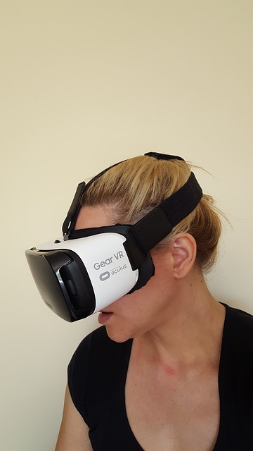 Samsung Gear VR - The best VR headset in 2018