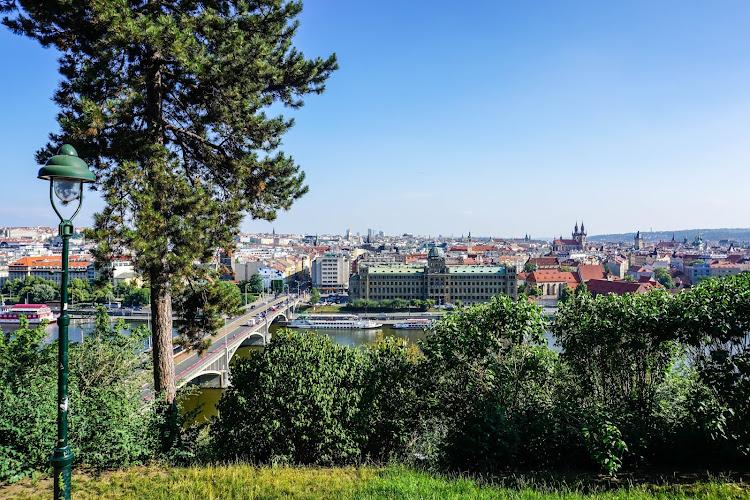 Praga nieznana - nowy cykl!