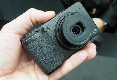 Inilah Kamera Ricoh GR III Yang Canggih