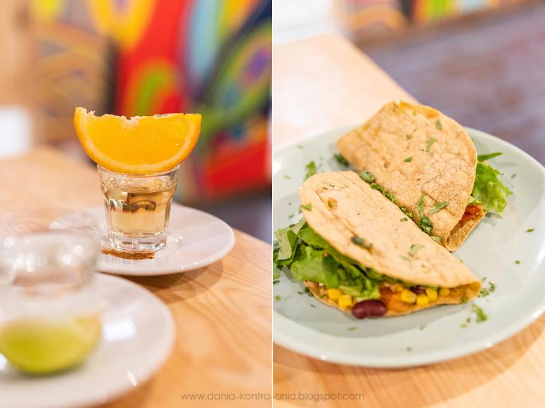 restauracja meksykanska w Krakowie