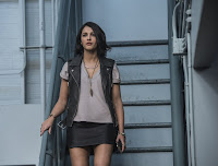 Naomi Scott in Power Rangers (2017) (23)