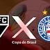 Com direito a olé no Morumbi, Bahia vence o São Paulo, que é vaiado pela torcida