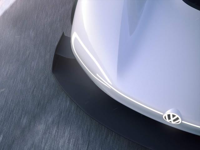 Volkswagen I.D. R Pikes Peak