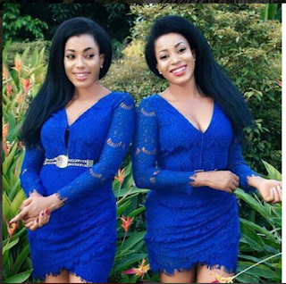 Twin Actresses, Tracy & Treasure Daniels Mark Their Birthday With Adorable Photo