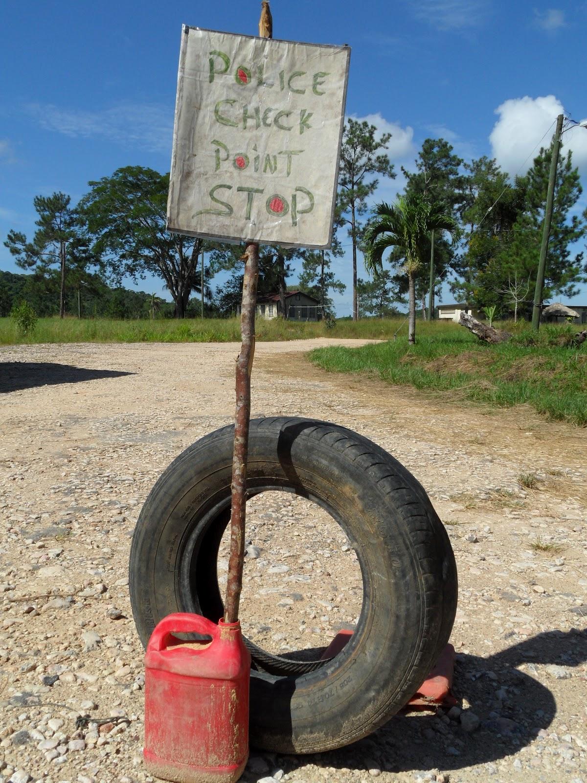 Visitar as ruínas de CARACOL - Um pedaço de História no meio da selva | Belize