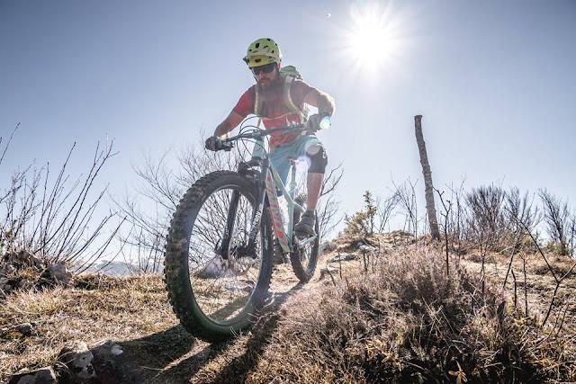 Mountainbike Klassiker Gardasee Frühling 2019