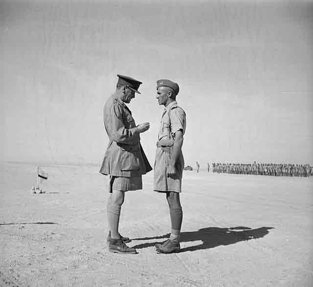 General Auchinleck, 4 November 1941 worldwartwo.filminspector.com