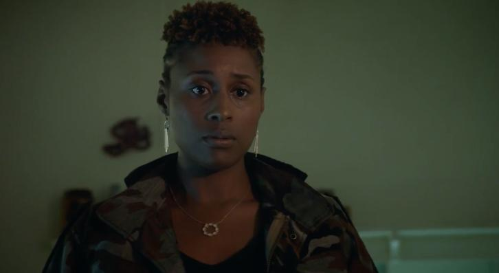 Insecure - Episode 1.06 - Guilty As F**k - Promo