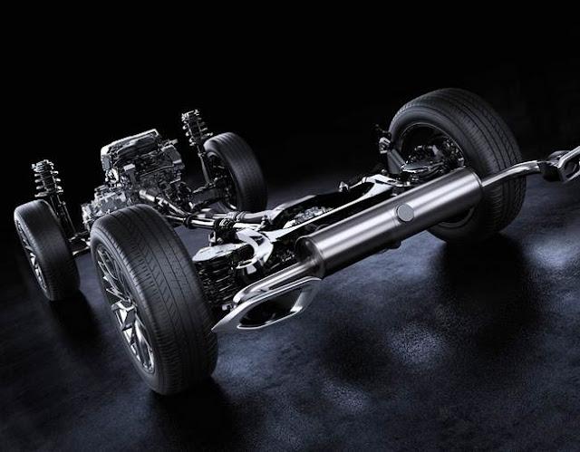 2017 Lexus RX 350 Redesign