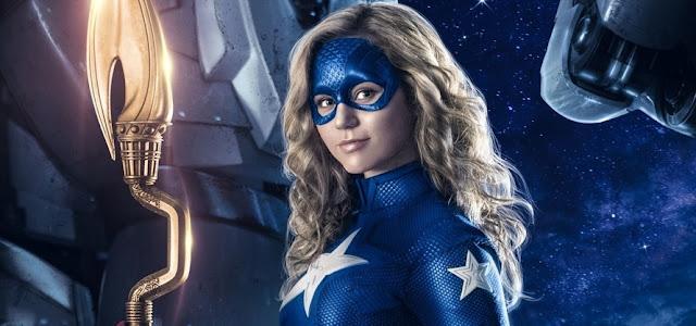 'Stargirl' é renovada para sua segunda temporada com transmissão pela The CW