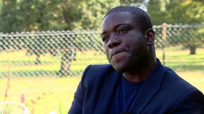 Ex-UBS trader Kweku Adoboli deported to Ghana