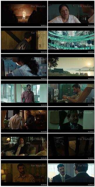 Romeo Akbar Walter (2019) Hindi Full Movie 720p HD Download