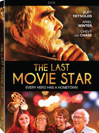 Baixar The Last Movie Star Legendado Torrent