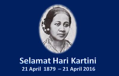 Makna Hari Kartini Bagi Wanita Indonesia