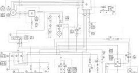 cdi yamaha bear tracker wiring yamaha bear tracker wiring diagram yamaha big bear 400 wiring diagram