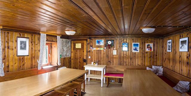 Waisskugelhütte Pio XI alla Palla Bianca