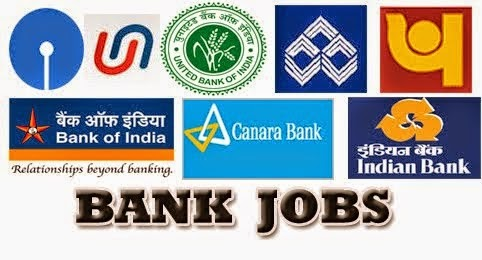 Bank jobs In Telangana