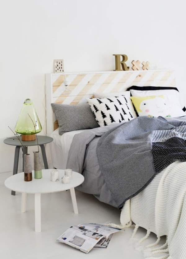 5 Ideas For Headboards 6