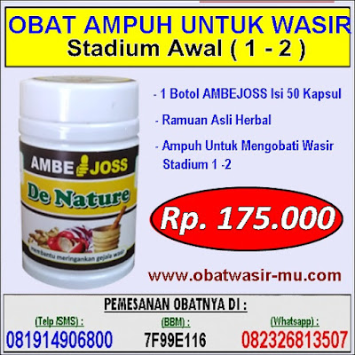 Jual Obat Wasir Tanpa Operasi Di Sukabumi (082326813507)