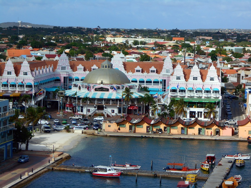 The Changing Face of Aruba