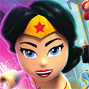 Lego DC Super Hero Girls Super Jigsaw