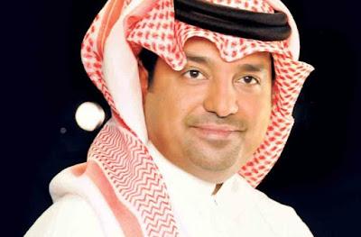 راشد الماجد نجم مهرجان فبراير الكويت 2017