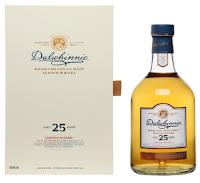Dalwhinnie 25 - Special releases 2015