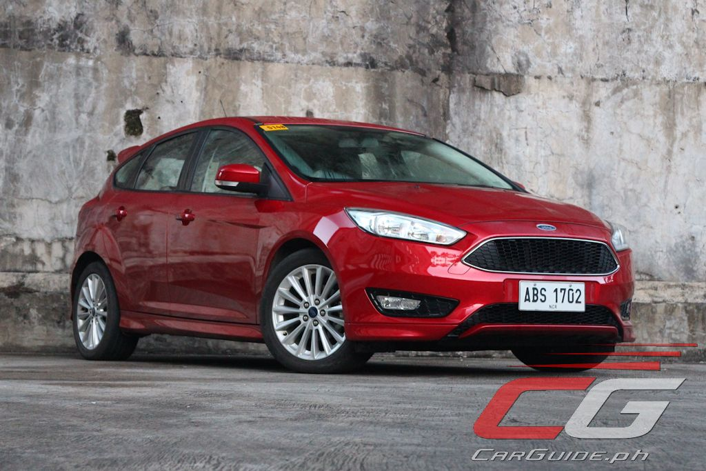 review: 2016 ford focus sport | philippine car news, car reviews