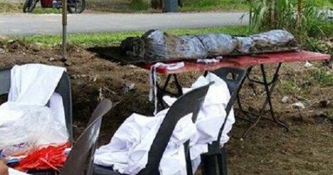 Kubur di Tanah Perkuburan Islam Ini Digali Semula , Jenazah Bekas Ketua Kampung Paling Mengejutkan…